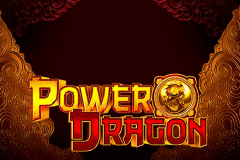 Power Dragon Slot