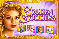 Golden Goddess Slot