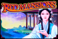 Red Mansions Slot