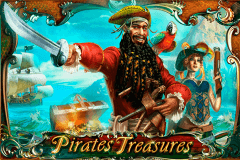 Pirates Treasures Slot