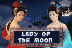 Lady Of The Moon Slot